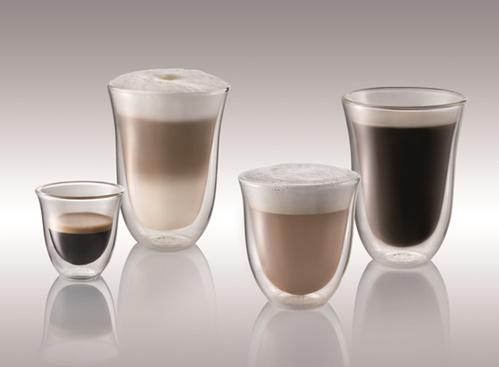 Amazon.com: Delonghi BCO264B Cafe Nero Combo Coffee and Espresso Maker: Combination Coffee ...