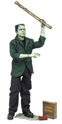 Buy Low Price Sideshow Bela Lugosi as Frankenstein Universal Monsters 12 inch figures (B0006FUE5K)