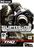 SUPREME COMMANDER - 1