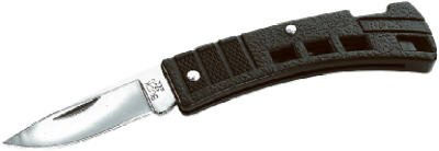 Buck-Knives-0425-MiniBuck-Folding-Knife-Black-Handle