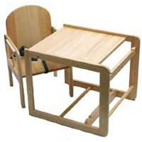 Combination Highchair