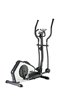 York Perform 220 Cross Trainer - White