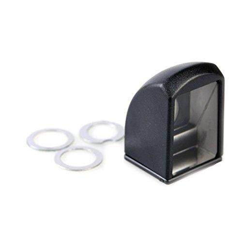 Universal Mini détachables magnétique Periscope Objectif mobile Objectif de téléphone pour iPhone Samsung HTC