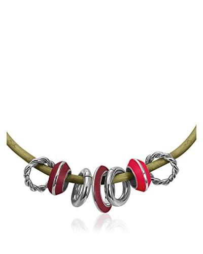 Esprit Collar Marin 68 Mix Plateado