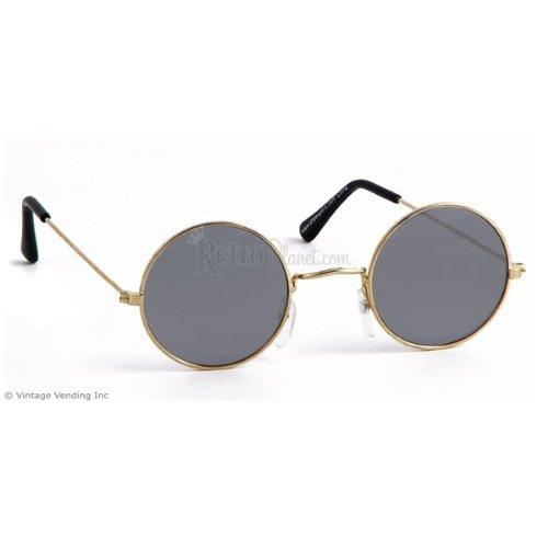 Elope Authentic Gold John Glasses
