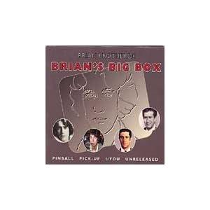 Brian's Big Box