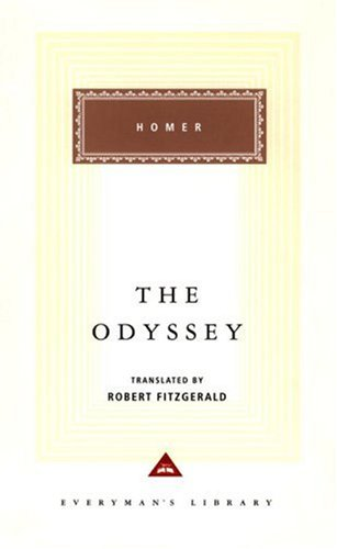 The Odyssey (Everyman