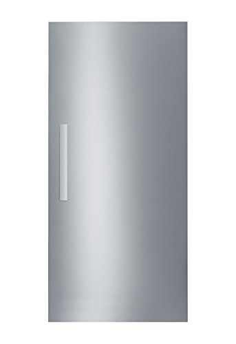 Miele KEDF30122 ed/cs D Kühlschrankzubehör/ Frontverkleidung für attraktive Integration von Kühl-/Gefriergeräten in der Küche / Nischenhöhe von 1220 mm / Edelstahl