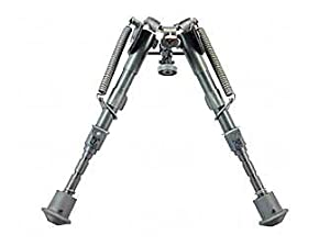 "Harris Engineering BIPOD 6-9"" (LEG NOTCH) FIXED # 1A2BRM"