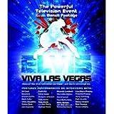 Elvis: Viva Las Vegas (Blu-Ray) (Widescreen) (featuring Bruce Springsteen, Bon Jovi, Faith Hill, Celine Dion, Toby Keith, Rob Thomas and Paul McCartney)