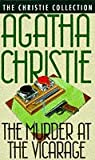 Agatha Christie The Murder at the Vicarage (The Christie Collection)
