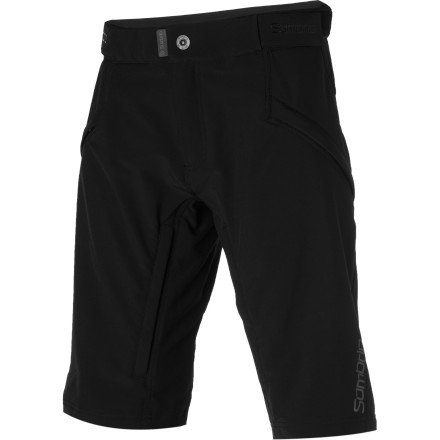 Image of Sombrio Highline II Epik Short - Men's (B008BDNYWE)