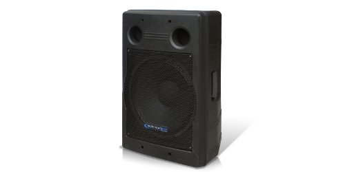 Technical Pro Subneo1501 Light-Weight Abs Molded 15-Inch Passive Subwoofer