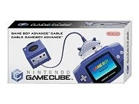 Nintendo GAMECUBE Game Boy Advance Cable - Game console link cable