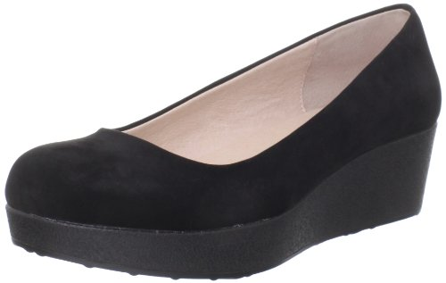 Chinese Laundry Women's Roxana Wedge Pump,Black,7.5 M US