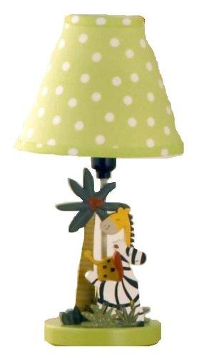 Cotton Tale Designs Paradise Decorator Lamp