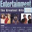 Entertainment Weekly: Greatest Hits 1991
