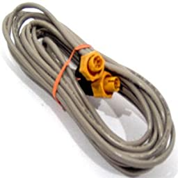 LOWRANCE ETHEXT-6YL 6\' CABLE - ETHERNET