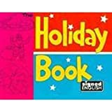 img - for The Holiday Book (Signed English) book / textbook / text book