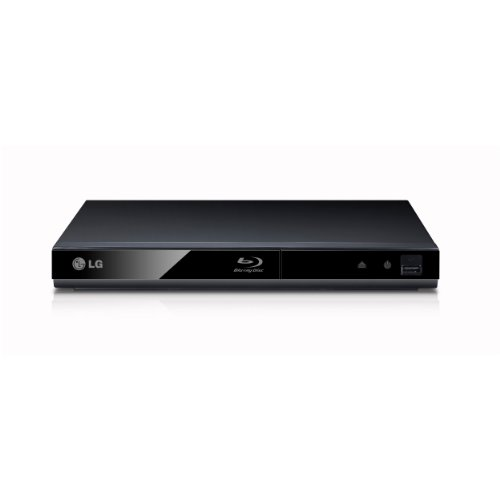 LG BP300 Blu-ray Disc Photo