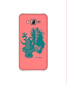 SAMSUNG GALAXY ON 7 nkt-04 (86) Mobile Case by oker