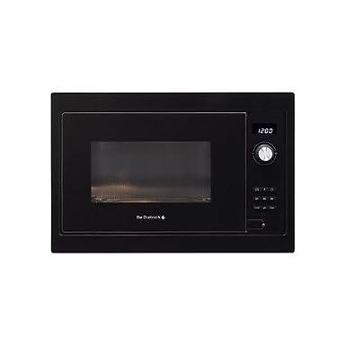 Dedietrich DME1121B - Micro-ondes encastrable 26 litres - 900 W - noir