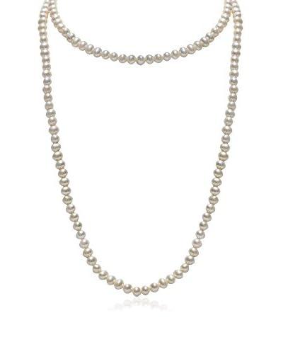MAYUMI Halskette Fancy Sterling-Silber 925