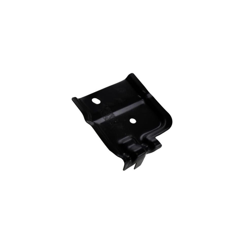 Evan Fischer EVA18072050784 Bumper Bracket Driver Side LH Front Brace Mounting Retainer Steel