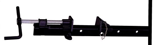Ground Clamp,25//32in.H BESSEY TP-1K