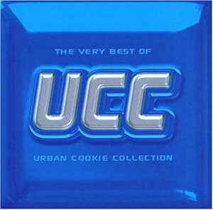Urban Cookie Collective - The Masters-Very Best of,the - Zortam Music