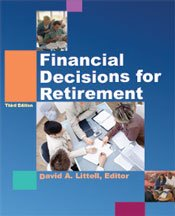 Financial Decisions for Retirement