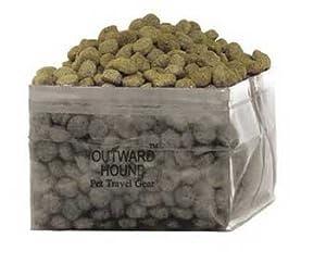 Outward Hound Travel Dispose-A-Bowl, 3 Pack, 40 oz. Each