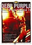 ディープ・パープル 1974カリフォルニア・ジャム コンプリート・エディション [DVD]
