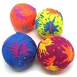 Pack Of 12 Water Bomb Splash Balls - Pool/Beach