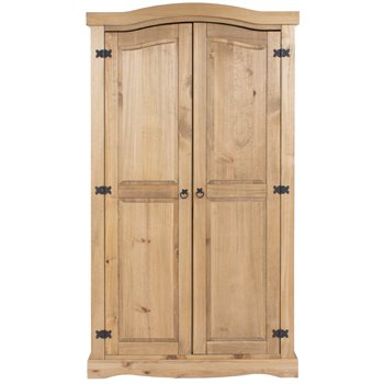 2 door wardrobe Height : 1897mm