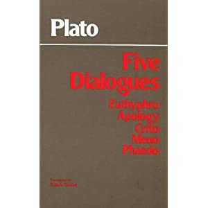 an analysis of apology a dialogue of plato Plato's apology is not merely an account of socrates' trial plato's apology of socrates, a metaphilosophical text john sellars abstract: plato's apology is not merely an the events of which are recounted in plato's dialogue phaedo.