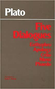 Socrates and the Great Dialogues of Plato