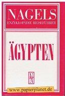 Nagels Enzyklopädie Reiseführer Ägypten, ;