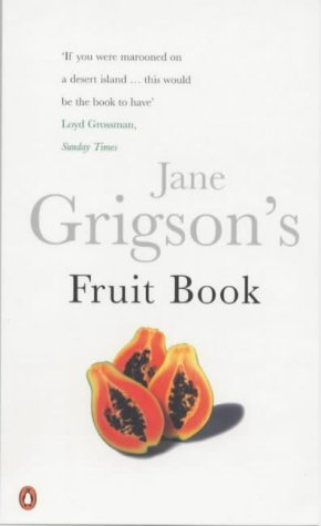 Fruit Book (Penguin Cookery Library)