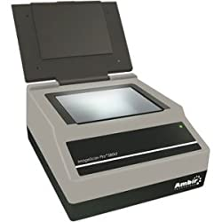 Ambir ImageScan Pro 580ID Card Scanner (FS580-AS ) -