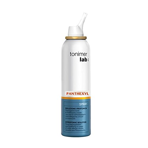 TONIMER-LAB PANTHEXYL 100ML