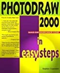 PhotoDraw 2000 in Easy Steps by Copes...