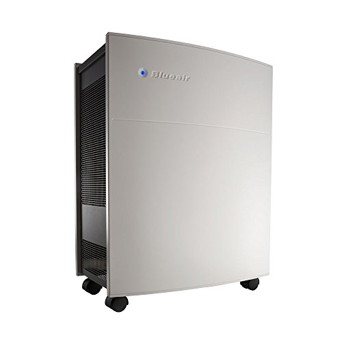Blueair 503 HepaSilent Air-Purification System (Blueair Air Purifier Filters compare prices)