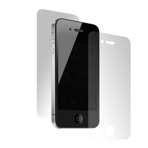 iPhone 4 防指紋性・高光沢機能性フィルム PRO GUARD AF for iPhone 4 / PGAF-IPH4-R