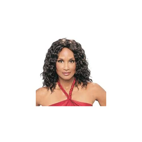 Amazon Com Beverly Johnson Spanish Wave Weave 100 Human