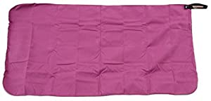 Sea to Summit Dry Lite Towel with Anti-Bacterial Treatment (X-Small / Berry)