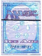 Magic the Gathering Ice Age Starter Deck (Magic Gathering Starter Deck compare prices)