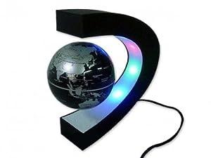globe terrestre magique et lumineux objet deco maison design insolite cuisine maison. Black Bedroom Furniture Sets. Home Design Ideas