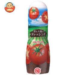 日本食研 空と大地のドレッシングまるごとトマト300ml×12本入