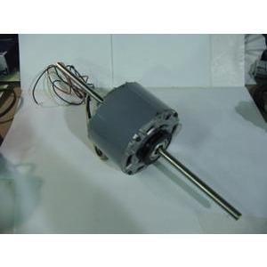 Magnetek De2D153N/382-11805 1/25 Hp Double Shaft Motor 115 Volt/1625 Rpm 11805
